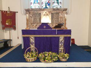 md altar