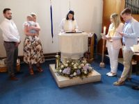 christening 4
