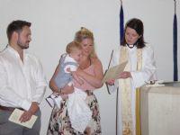 christening 3