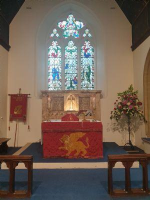 luke altar
