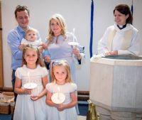 christening 2