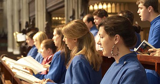 S L Choir