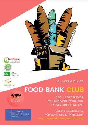 Food Bank Club