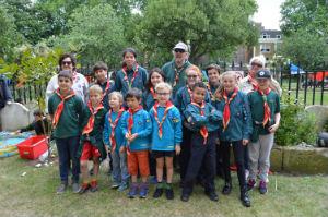 Scouts SL