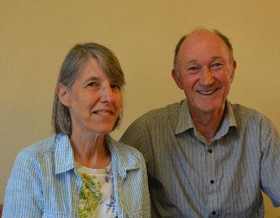 John and Carol