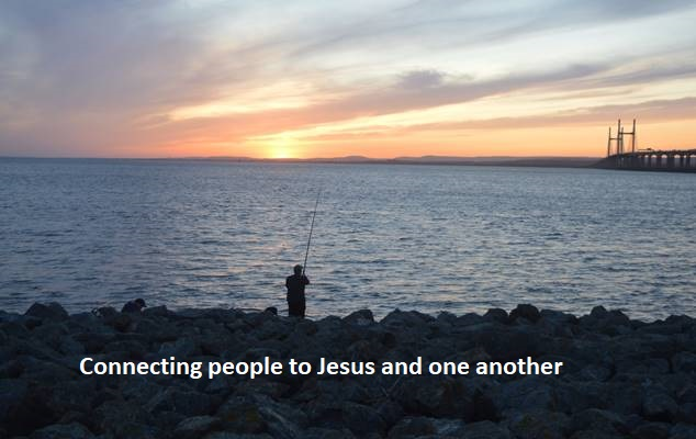 Connecting to Jesus