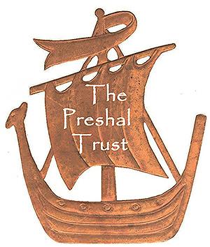Preshal Trust logo