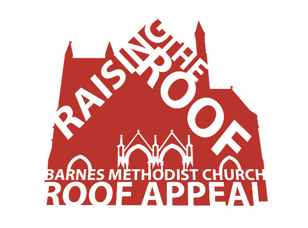 Raising the Roof logo colour