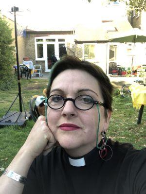 Picture of Reverend Claudia Lupi