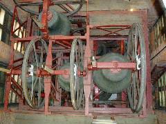 Yorktown bells