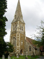 St Michael's Camberley