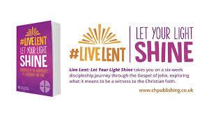 Love life live lent