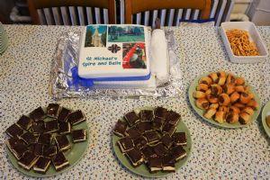 bels cake