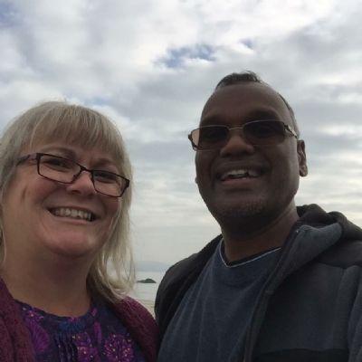 Pastors Rachel & David Kuru