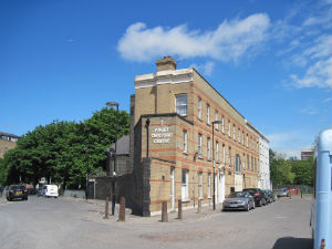 Paget Centre Picture