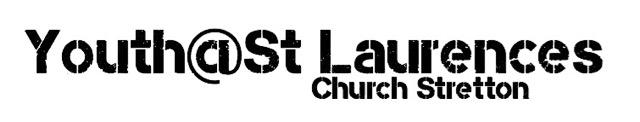Youth Work Logo