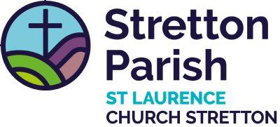 Logo St Laurence Church