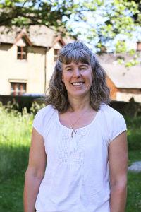 Sally Clilverd
