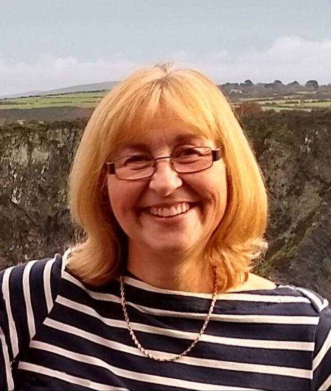 Marion Shuttleworth