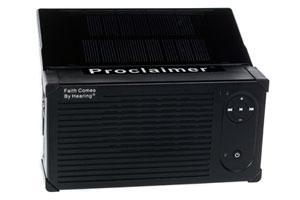 Proclaimers device