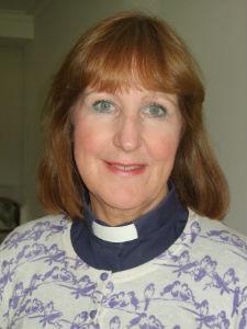 Louise Magowan