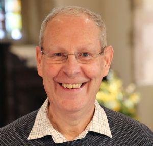 Martin Benson
