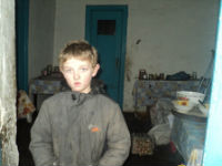 A home in Belarus
