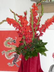 Flower Festival 2014