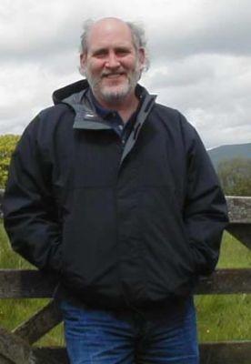 Marty Haugen in Wales