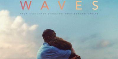 WAVES film poster advert