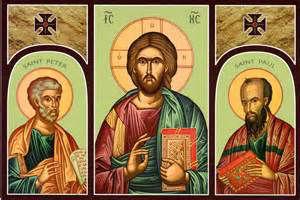 St. Peter & St. Paul
