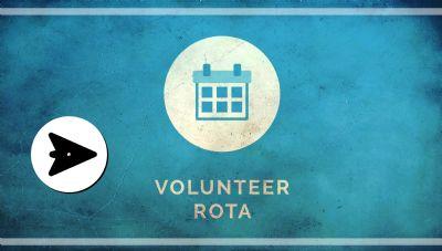 Volunteer Rota