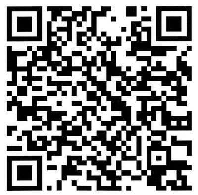 You can make donations to the Parish by Clicking or Scanning the QR Code below