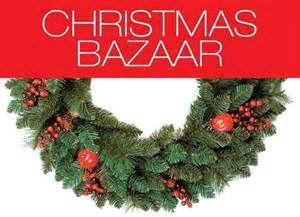 Christmas Bazaar