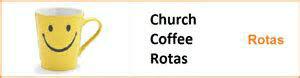 Church Rota