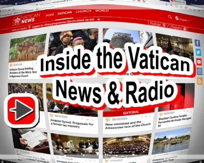 Vatican News&Radio