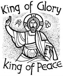 Christ the King King of Peace