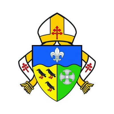 Archdiocese of Southwark Coat of Arms