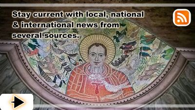 RSS feds Vatican