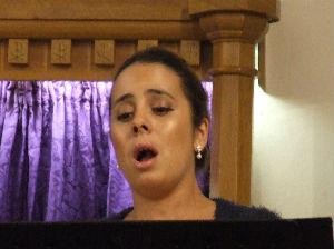 Concert Lara solo