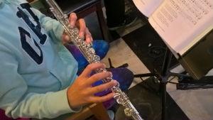 Flute Tamra