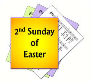 2nd Sunday Easter