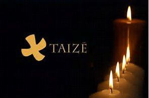 Taize candkles