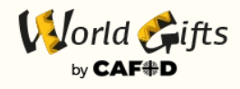 World Gifts - Cafod