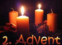 2nd Sunday Advent