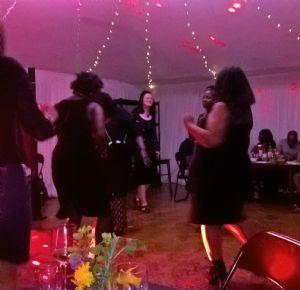 dance night 20042018
