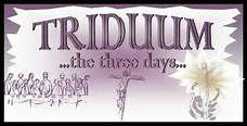 Triduum motif