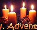 Sunday Advent 4th