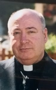 Rev. Fr. Murphy