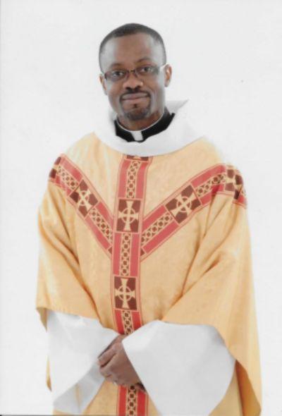 Fr. Gregory Verissimo